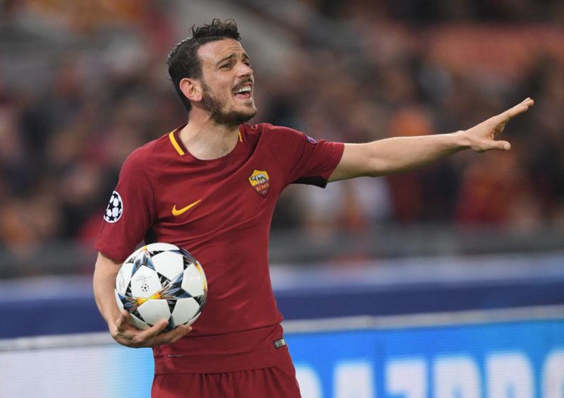 """Roma, la Gazzetta: """"Florenzi spera di giocare. Ma se a Parma finirà ancora fuori…"""""""