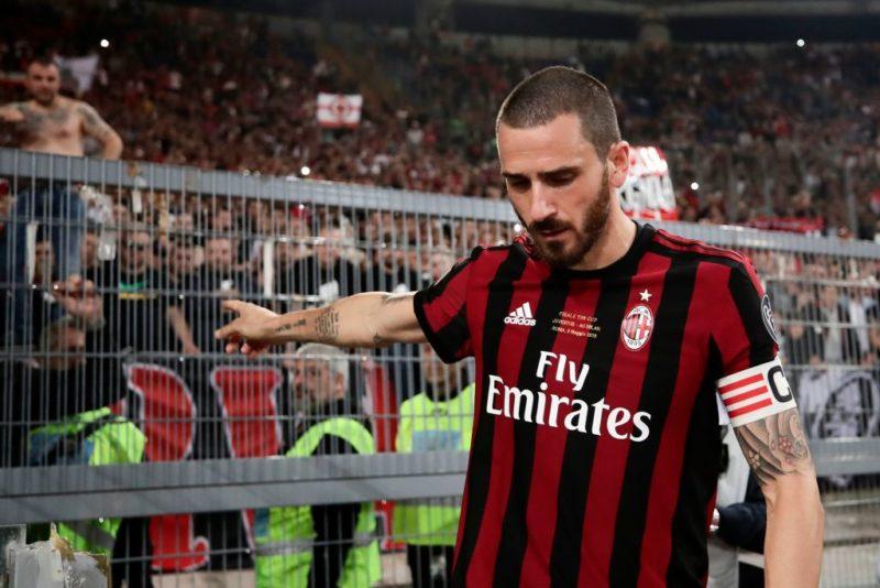 """Peppe Di Stefano: """"Il Milan dovrà vendere, Bonucci secondo me alla fine…"""""""