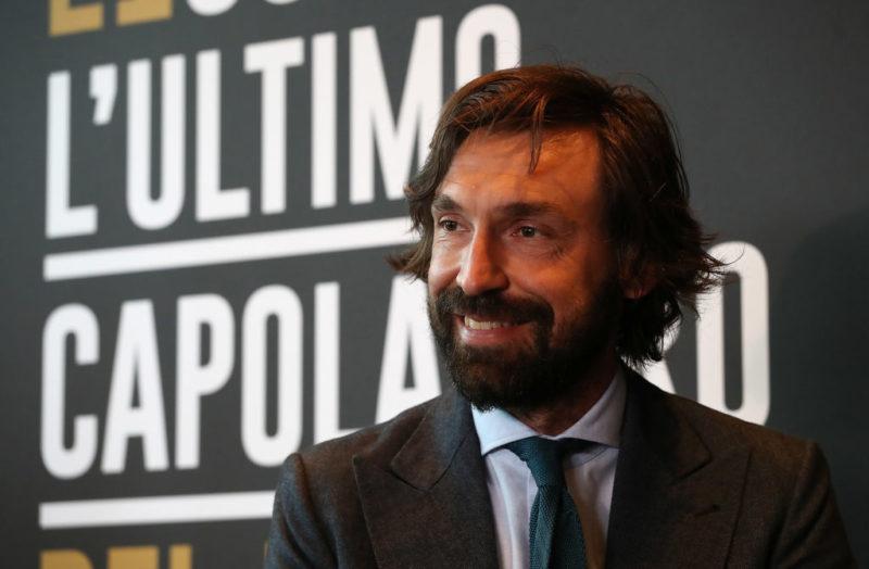 """Il giocatore dell'anno in Serie A? Pirlo spiazza: """"Il mio voto va a un insospettabile"""""""
