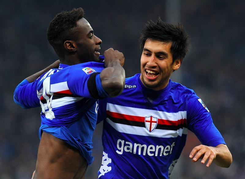 """Sky: """"Obiang pronto a tornare in Italia, assalto in corso: arriva l'offerta"""""""