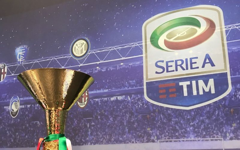 Calendario Aste Torino.Calendario Serie A Tutte Le Giornate E Le Date I Derby