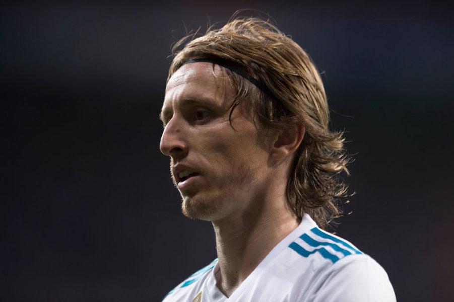 """Di Marzio: """"Il Milan vede l'agente di Modric: cosa c'è dietro il sogno di Boban"""""""