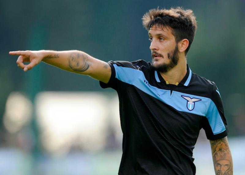 Lazio, dialogo Luis Alberto-Tare: la proposta per lasciare subito il fantacalcio