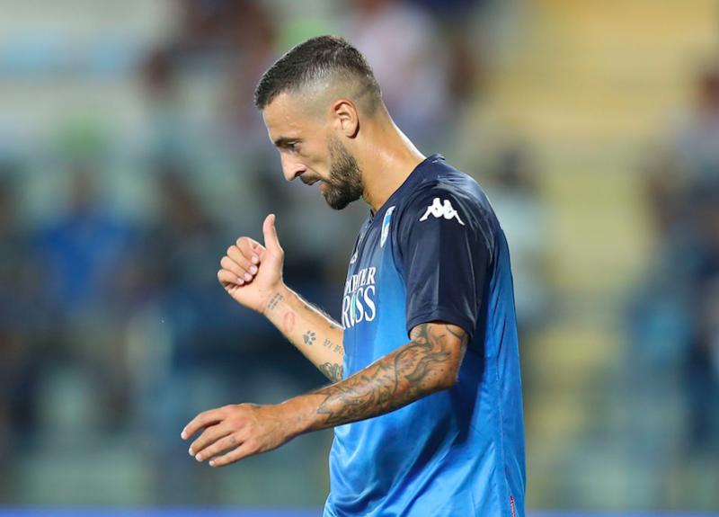 Empoli disastroso: perde 3-0 col Cittadella! Stop Maietta, flop Zajc e Krunic, attacco nullo