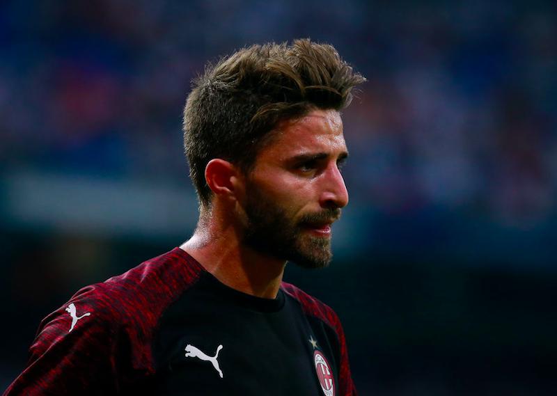 Milan, Gattuso non ha dubbi di formazione: dalla scelta su Conti all'attacco con Borini