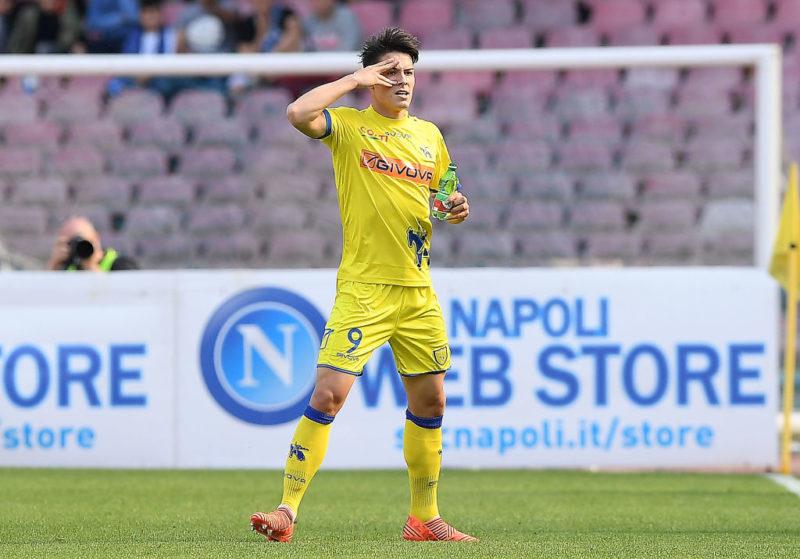Stepinski è tornato al fantacalcio: è ufficiale, va al Verona e sarà titolare