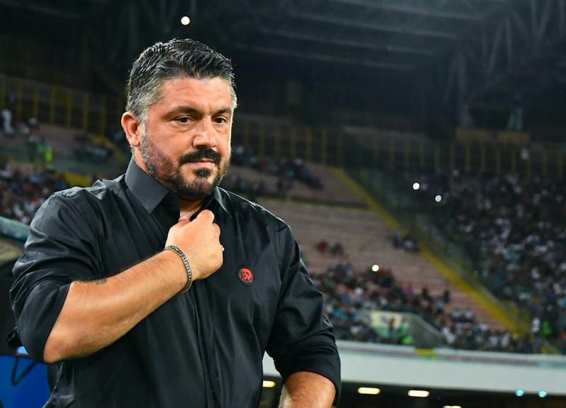 Milan, c'è ancora Musacchio: decisa tutta la formazione titolare