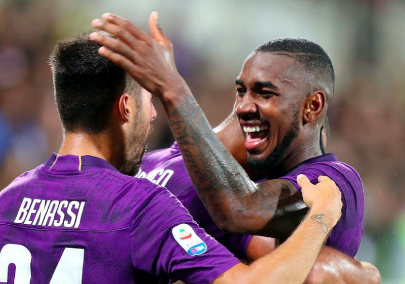Milan-Fiorentina, le formazioni ufficiali: Gerson in panchina, Calabria mezzala