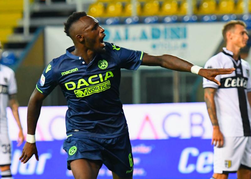 Udinese, la scelta su Lasagna e l'emergenza a centrocampo: l'undici anti-Atalanta