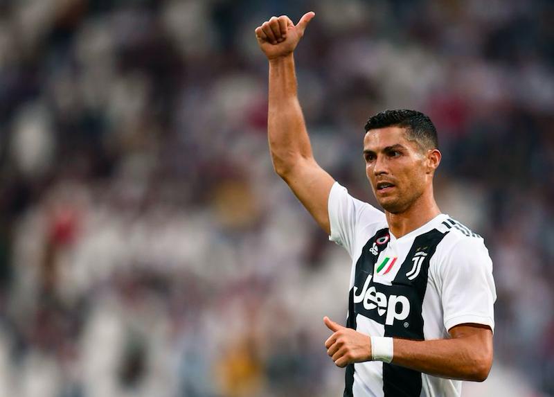"""""""Ronaldo al top, il gol… è come il ketchup"""": lo strano paragone di Gazzetta"""