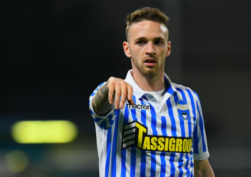 """Lazzari, la Gazzetta svela: """"A sorpresa si è attivata l'Inter per acquistarlo"""""""