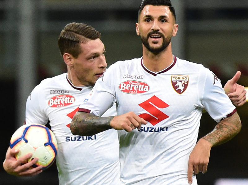 Soriano studia da Hamsik, Iago alla Lavezzi: Mazzarri plasma il nuovo Torino