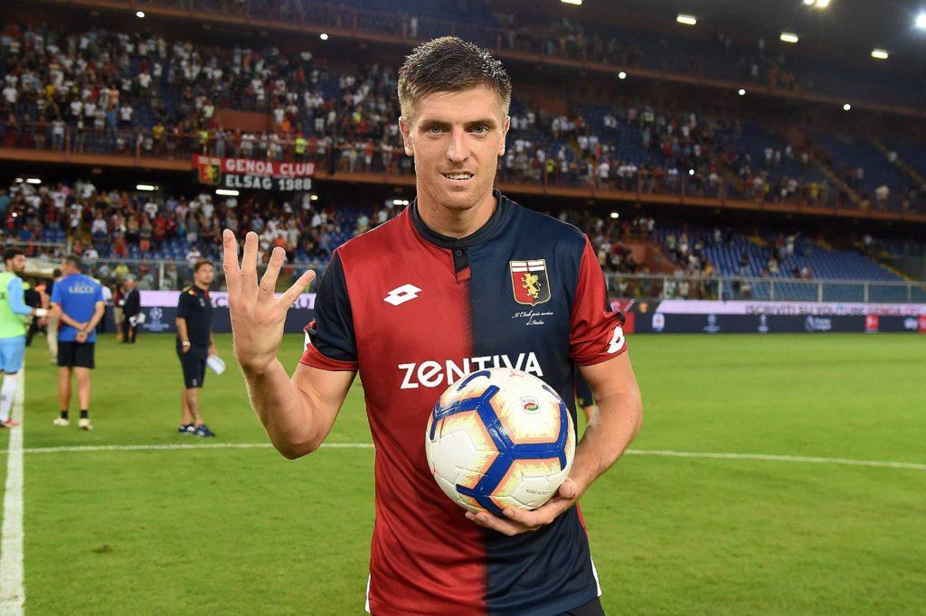 """""""Una squadra fortissima… e ho pure Ronaldo: una rosa spaziale fatta a metà agosto"""""""