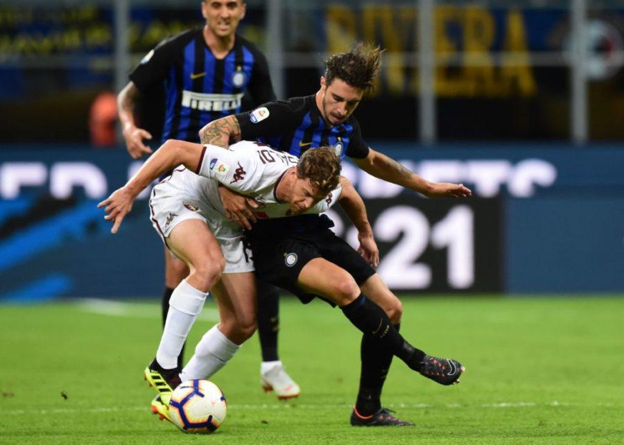 Inter, amara verità sull'infortunio di Vrsaljko. Ed è allerta D'Ambrosio