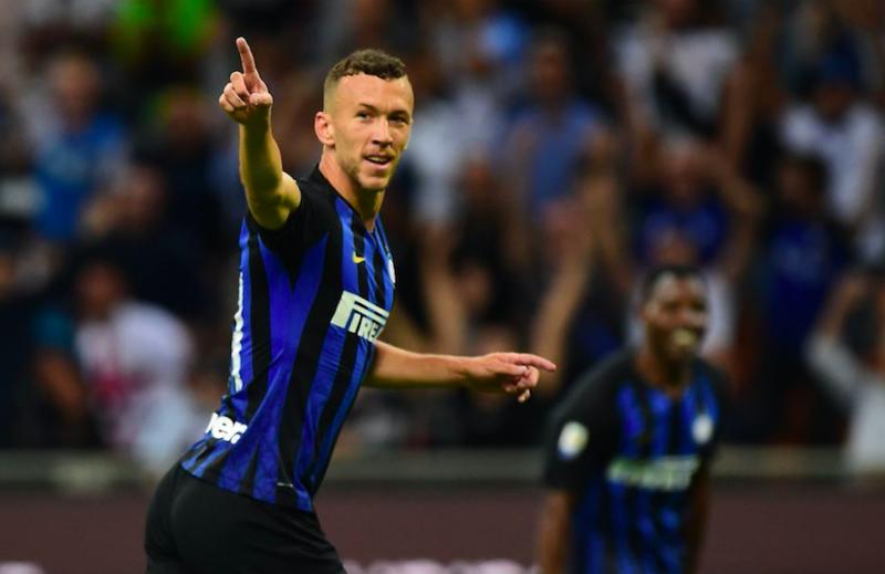 """Perisic rinato, la Gazzetta: """"Altro che separato in casa! Così l'Inter lo ha rimotivato"""""""