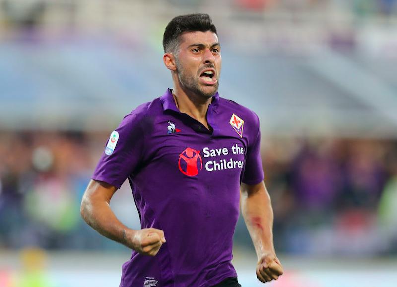 Male Dragowski, Benassi c'è, riecco Badelj: le pagelle della Fiorentina