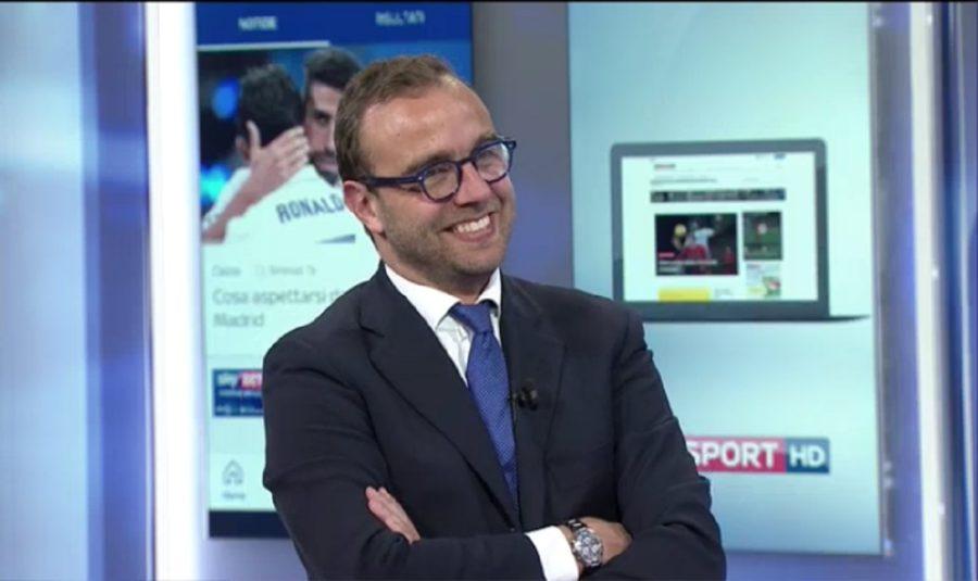 "Trevisani: ""Spero Choupo Moting vada al Lecce, lo prendo al fantacalcio"""