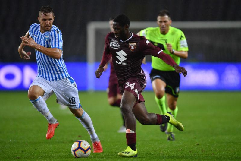 FORMAZIONI UFFICIALI – Milan-Torino: sorpresa Ola Aina! Dentro Cutrone e Abate