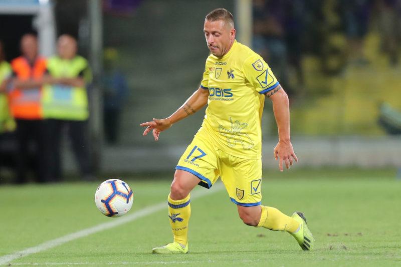 Chievo, Di Carlo sceglie Kiyine e Stepinski: l'undici pronto per l'Empoli