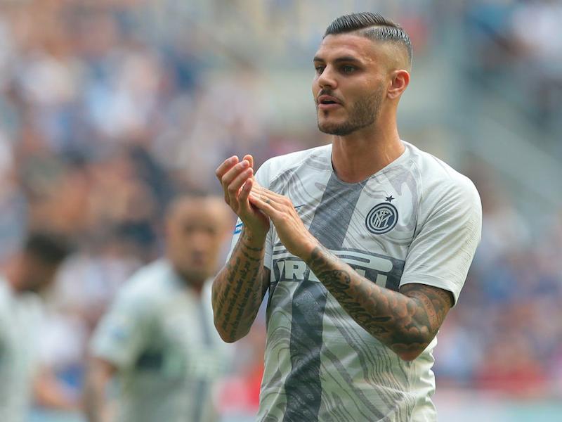 """Gazzetta: """"Icardi, scade l'ultimatum del Napoli! L'Inter provoca la Juve con Dybala"""""""