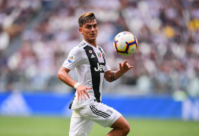 Dybala, arriva la decisione sull'assist per Ronaldo: la spiegazione di Fantagazzetta