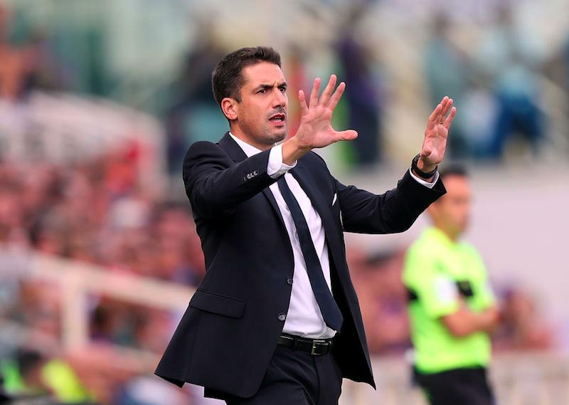 """Velazquez: """"Lasagna e il gol, vi dico una cosa: ora vedrete! De Paul e Pussetto…"""""""