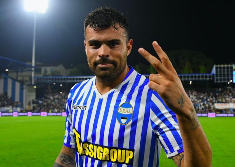 """Petagna: """"Voglio i 15 gol! Ho zittito i critici, so già come non tirerò il prossimo rigore"""""""