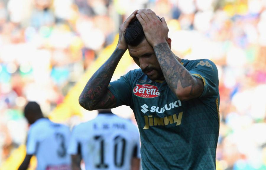 Torino, Soriano torna in panchina ed è un caso: la società lo gela sul futuro