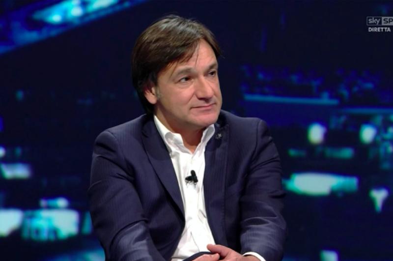 """Caressa a sorpresa: """"Vi dico il giocatore che mi ha impressionato di più in Serie A"""""""
