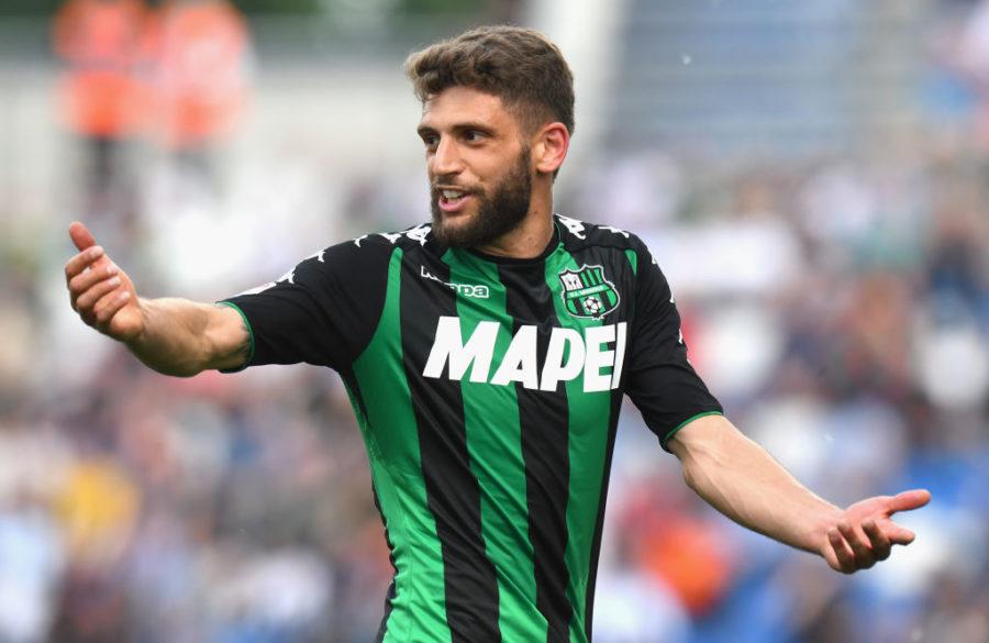 Genoa-Sassuolo, le formazioni ufficiali: Sanabria titolare, Berardi c'è, ancora Peluso