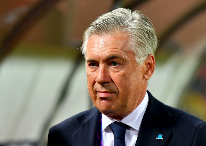 """Ancelotti, che bordata: """"Cori juventini? Mi godo la Champions del 2003…"""""""