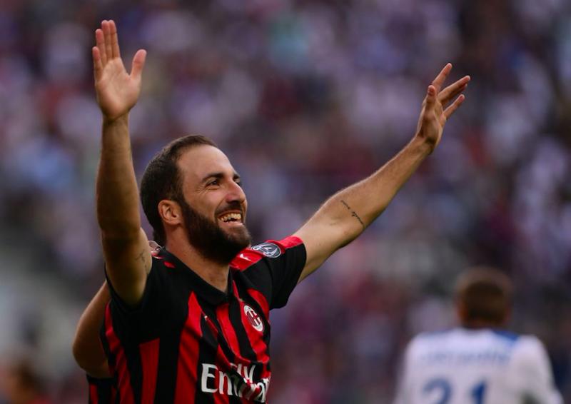 Milan, gli undici scelti da Gattuso: formazione pronta, da Higuain all'ultimo infortunio