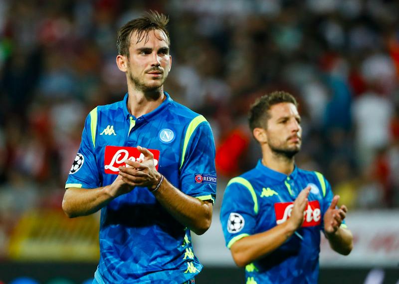Napoli, novità Fabian Ruiz e Milik: Ancelotti cambia ancora in Champions