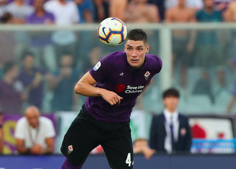 """Milenkovic: """"Avevo Kouamé al fanta: ho esultato al gol, urlavo! E la mia ragazza…"""""""