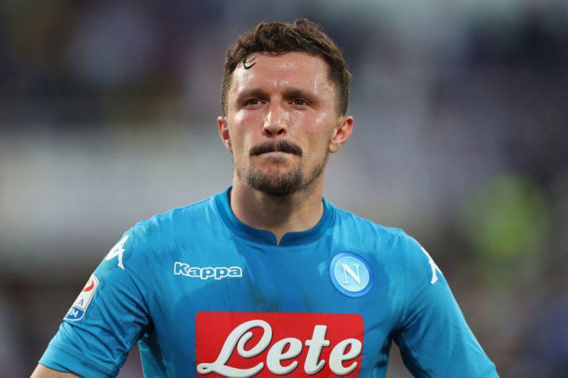 """Napoli, Sky: """"Distrazione muscolare per Mario Rui: i tempi di recupero"""""""