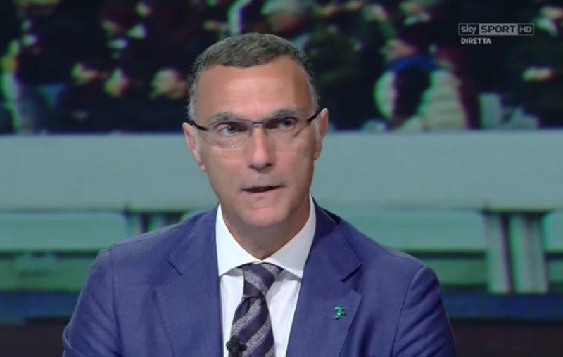 """Bergomi: """"Quanto è bravo Sottil! Occhio, il centravanti titolare della Fiorentina…"""""""