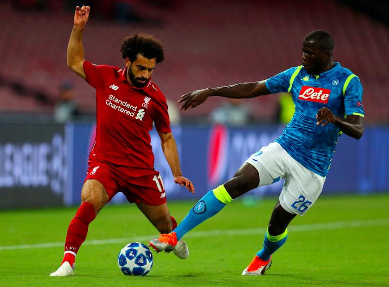 """Condò: """"Koulibaly stupefacente su Salah. Con un dettaglio importantissimo"""""""
