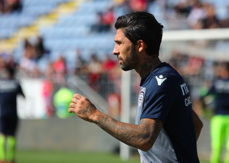 """Castro scalpita: """"Si parlava già della prossima stagione, io voglio tornare prima"""""""