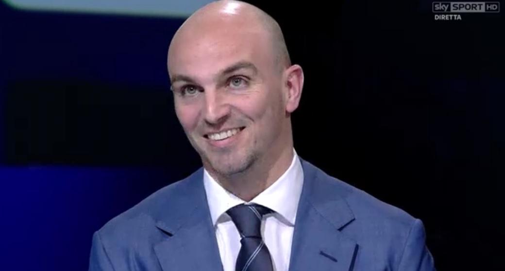 """Cambiasso: """"Visto Musacchio? Se Kessié e Baka si permettono di farlo in Argentina…"""""""