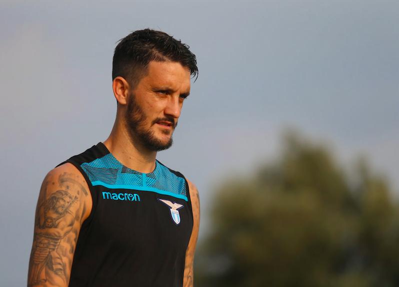 Lazio, fiducia a Luis Alberto e sorpasso Patric: le prove di formazione