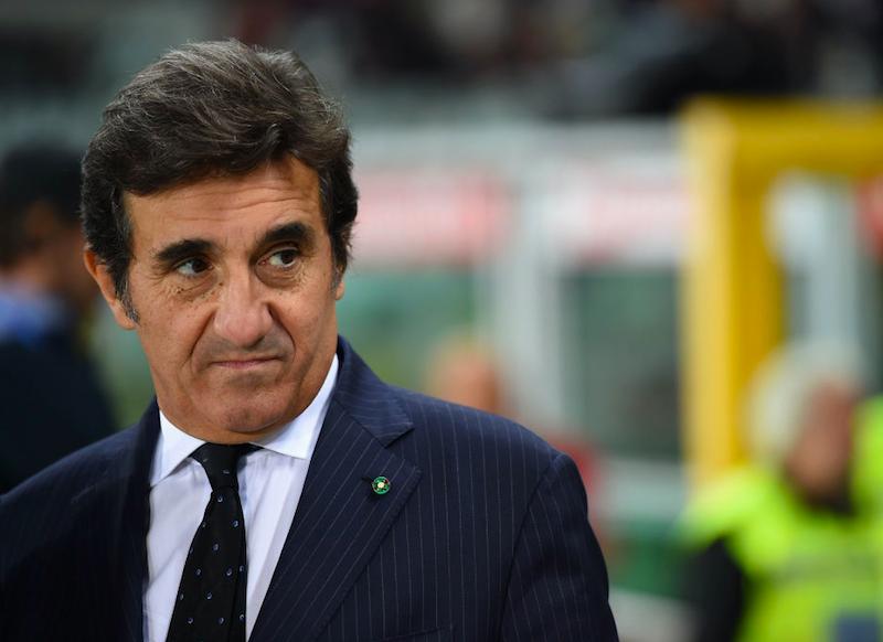 """Cairo avvisa: """"Belotti può tornare quello dei 26 gol. Quando Zaza si sbloccherà…"""""""