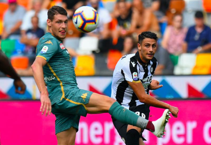 """L'agente di Mandragora: """"Tutto vero: la Juve lo compra dall'Udinese"""""""