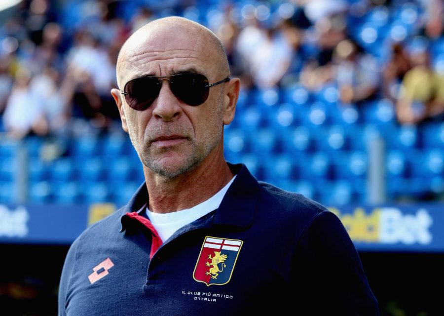 """Ballardini: """"Shomurodov fuori, vi spiego perché: Pjaca ora si deve arrabbiare di più"""""""