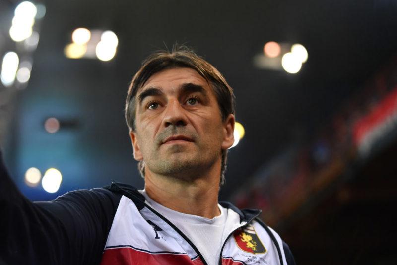 Juric sarà il nuovo allenatore del Verona: in arrivo il primo acquisto sul mercato