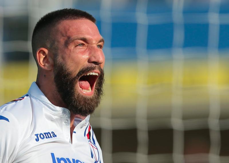 """Tonelli e la Samp, la Gazzetta: """"Possibile la rottura subito, nuova offerta dalla Serie A"""""""