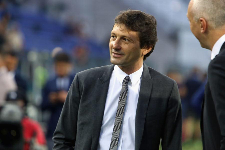 """Leonardo: """"Attenti, Paquetà non giocherà subito. Su Ibrahimovic e Donnarumma…"""""""