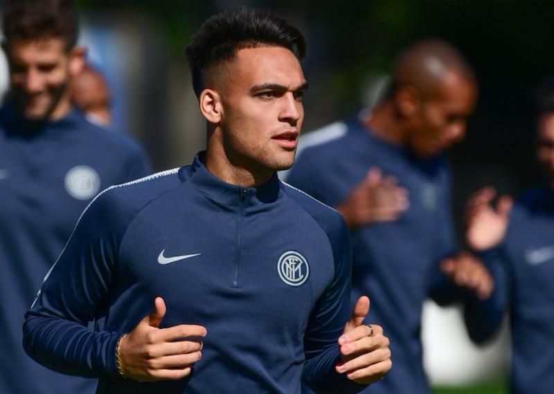 Inter, Lautaro Martinez coinvolto in un incidente stradale a Milano