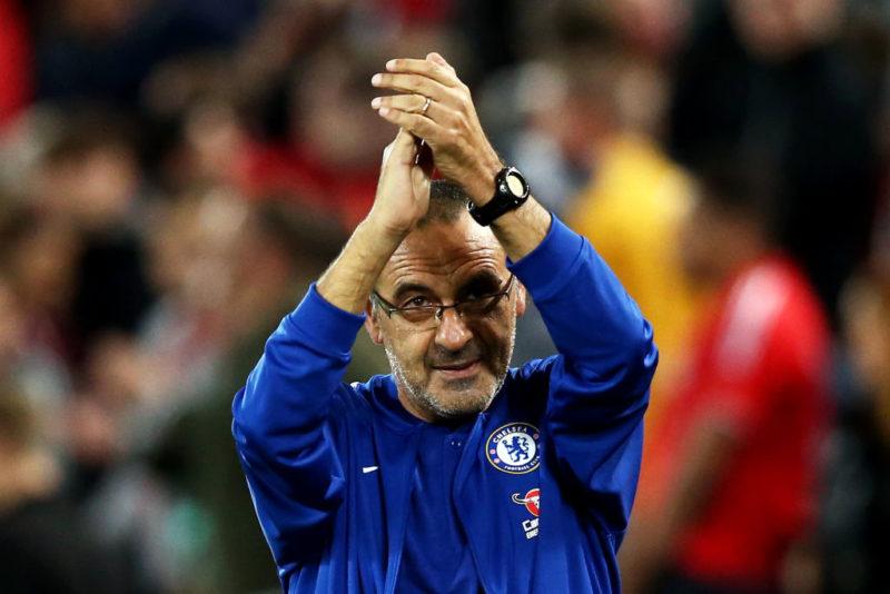 Juve, la vera cifra pagata dalla società al Chelsea per liberare Sarri
