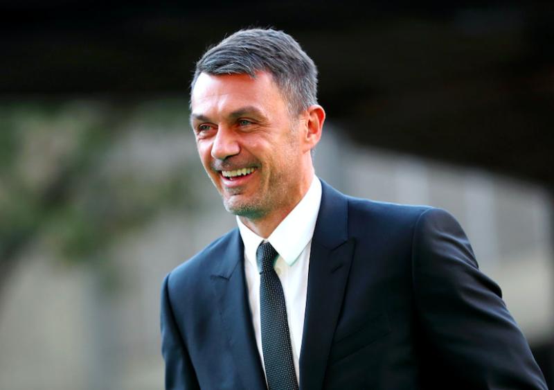 Milan, Maldini tuona negli spogliatoi: cos'ha detto ai giocatori e la risposta di Reina