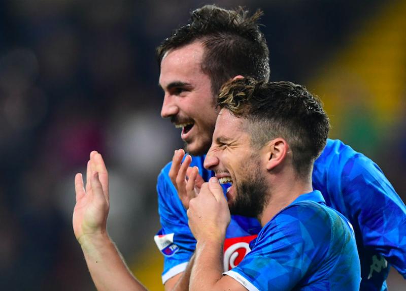 """Napoli, Gazzetta: """"Da Zielinski a Hysaj, i cambi di Ancelotti. E occhio a Ounas"""""""